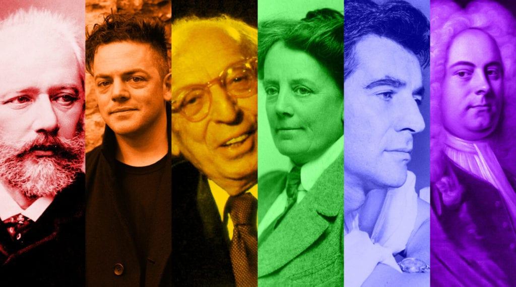 LGBTQ+ Composers
