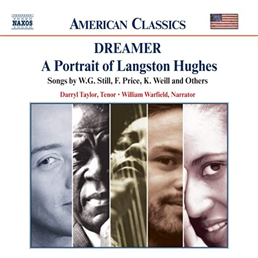 Dreamer: A Portrait of Langston Hughes (Various Artists)