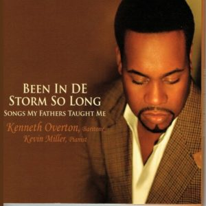 Been in De Storm So Long (Kenneth Overton, baritone | Kevin Miller, piano)