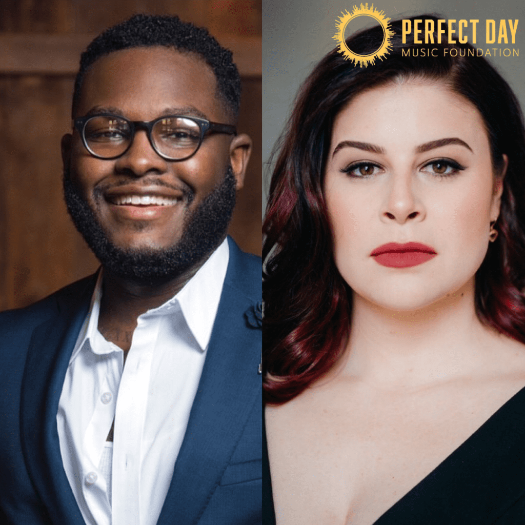 Perfect Day Music Foundation Winners, 2021